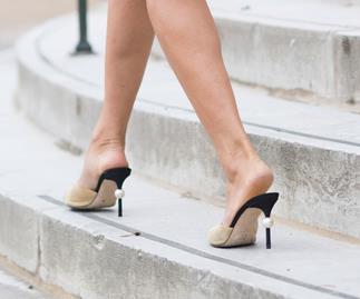 classic fashion shoes.