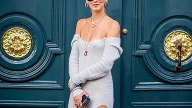 Chiara Ferragni's Best Post-Baby Style Moments