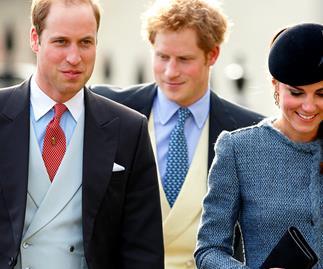 Kate Middleton Ex Boyfriend