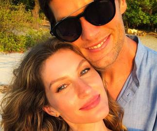 Gisele Bundchen Wedding Details