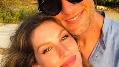 Gisele Bündchen Just Revealed Every Intimate Detail About Her Wedding