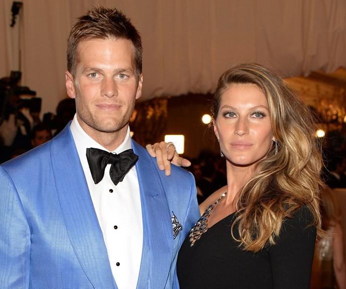 Gisele Bundchen Tom Brady Bridget Moynahan Pregnancy