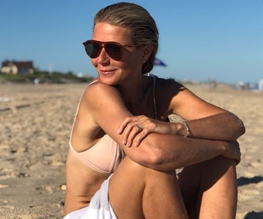 Inside Gwyneth Paltrow's Lavish European Honeymoon