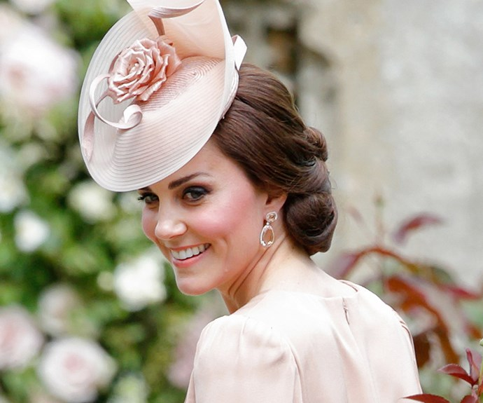 What Will Kate Middleton Wear To The Royal Wedding?