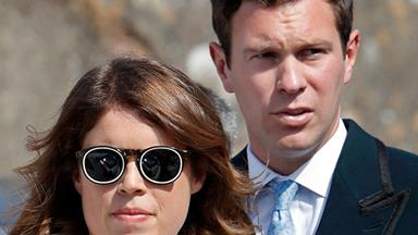 The 9 Royal Wedding Rules Princess Eugenie Is Expected To Follow