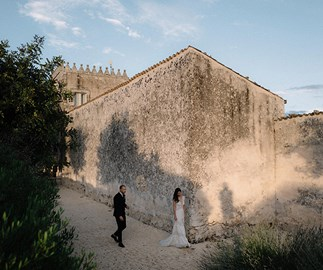 sicily wedding inspiration