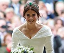 Princess Eugenie's Royal Wedding Tiara: Every Sparkling Detail
