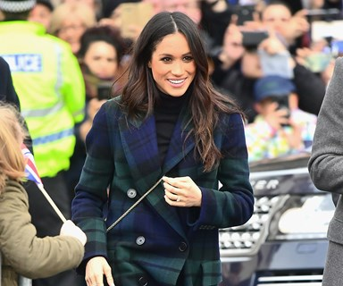 Will Meghan Markle Attend The 2019 Met Gala?