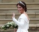 Who Is Peter Pilotto, The Designer Of Princess Eugenie's Wedding Dress?
