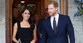 Meghan Markle And Prince Harry Officially Expecting Their First Child Together