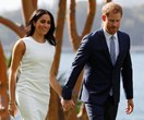 Meghan Markle And Prince Harry Make Their First Post-Baby Announcement Appearance