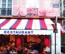 Kerrie Hess' Guide To Paris