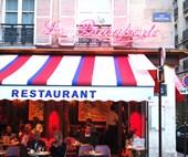 Kerrie Hess' Guide To Paris