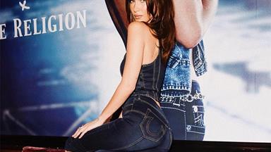 Bella Hadid Debuts Bangs