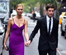 Joshua Kushner Shares An Intimate Snap From His Wedding To Karlie Kloss