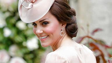 The One Thing Kate Middleton Wears With Every Single Outfit