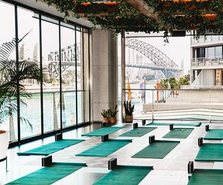 The 11 Best Yoga Studios & Classes In Sydney