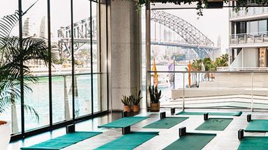 The 11 Best Yoga Studios & Classes In Sydney