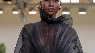 Meet Adut Akech: The Next Australian Supermodel