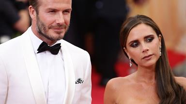 Inside The $17 Million Sydney Airbnb That David And Victoria Beckham Are Staying At