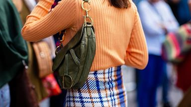 The '00s Accessories Trend You Loved To Hate Is Staging A Comeback