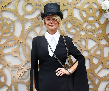 Every Must-See Celebrity Look From Derby Day