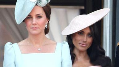 Who Is The More Powerful Royal Fashion Influencer, Kate Middleton Or Meghan Markle?
