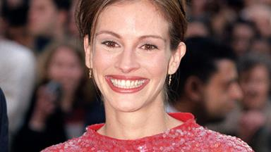 Julia Roberts Just Opened Up About Her 1999 Armpit Hair Moment