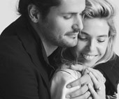 2 Of Australia's Most Successful Creative Couples On Balancing Business And Love