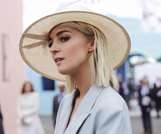 Nadia Fairfax Kennedy Oaks Day 2018