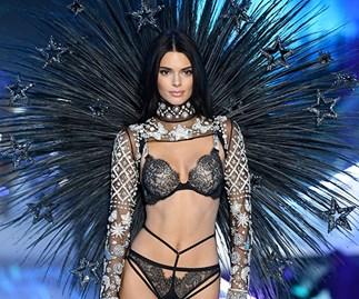 Victoria's Secret Fashion Show 2018.