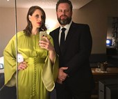 Inside Hollywood Royalty Liz Goldwyn's Show-Stopping Designer Wardrobe