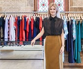 Eva Galambos, Founder of Parlour X, On How To Build A Fashion Business