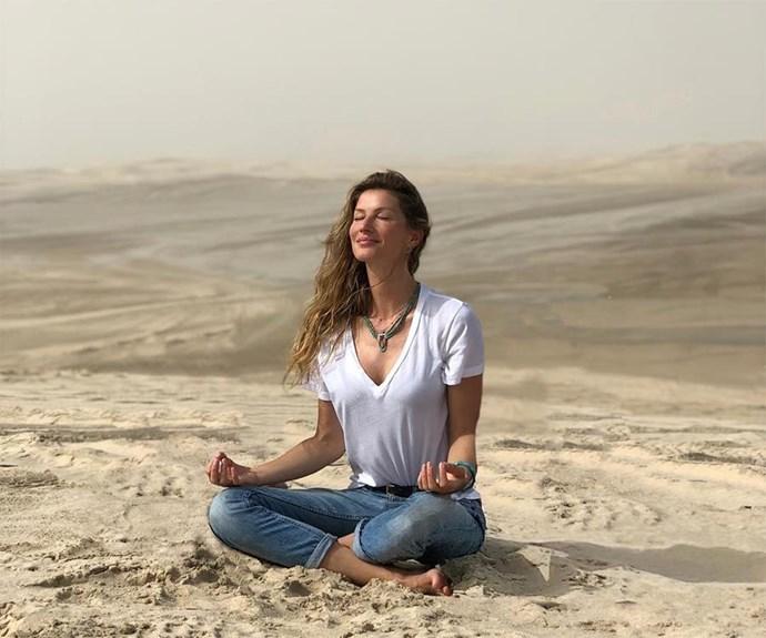 Meditation Apps
