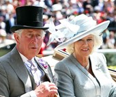 The Royal Title That Camilla And Princess Diana Shared