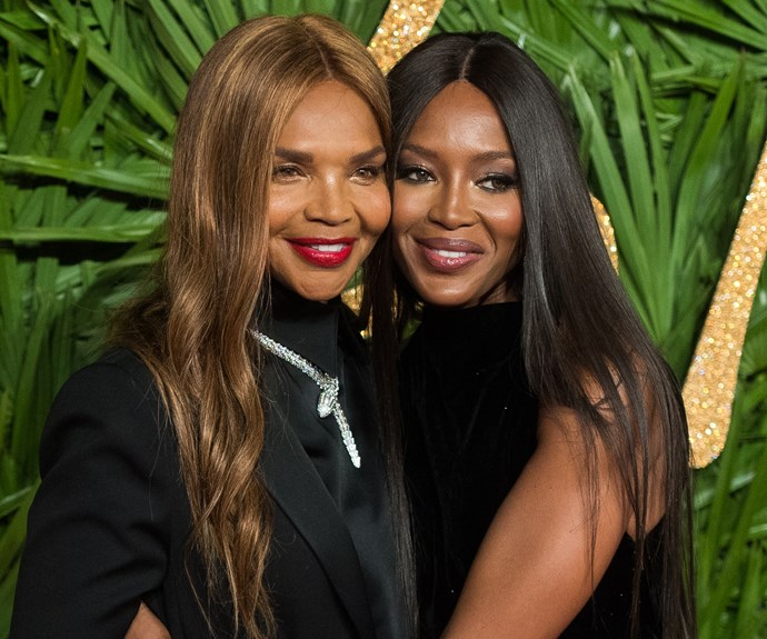 13 Supermodels With Ridiculously Beautiful Mothers