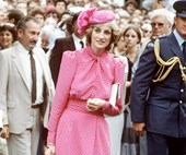 19 Times Kate Middleton Dressed Like Princess Diana