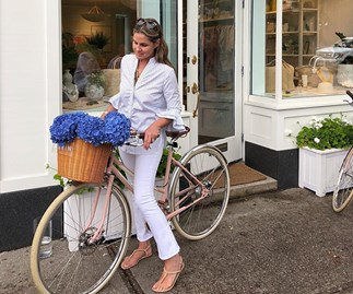 Aerin Lauder's Guide To The Hamptons