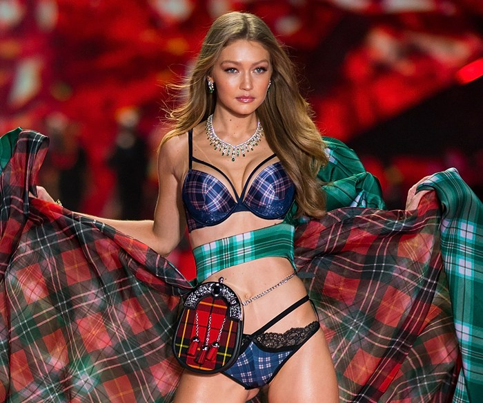 Gigi Hadid's Exact Diet And Exercise Routine