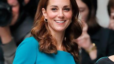 Kate Middleton's Exact Diet And Exercise Routine