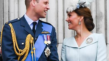 Kate Middleton And Prince William Have Made The Sweetest Addition To Their Christmas Party
