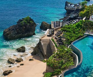 Bali luxury accommodation