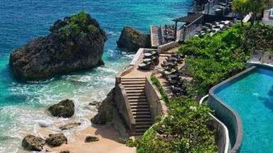 The 7 Best Luxury Accommodations In Bali