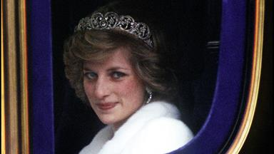 One Of The Royal Family's Most Famous Tiaras Has Been Stolen