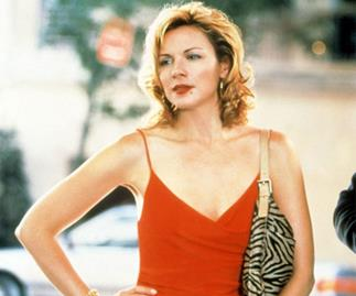 The Questionable 'Sex And The City 3' Plot That Prompted Kim Cattrall's Departure