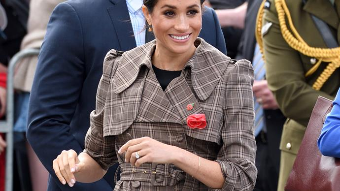 Every Time Royals Have Stepped Out In ASOS