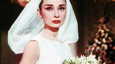 33 Of The Most Iconic Movie Wedding Gowns
