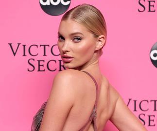 Victorias Secret viewing party
