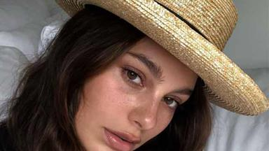 Who Is Camila Morrone? The 21-Year-Old Model Who's Stolen Leonardo DiCaprio's Heart