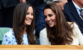 The Apartment Kate Middleton And Pippa Middleton Once Shared Is Now On The Market